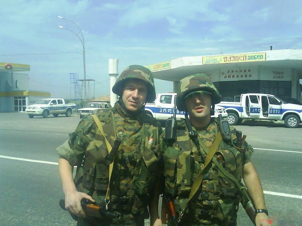 abu-omar-al-shishani-as-soldier-in-Georgian-Army